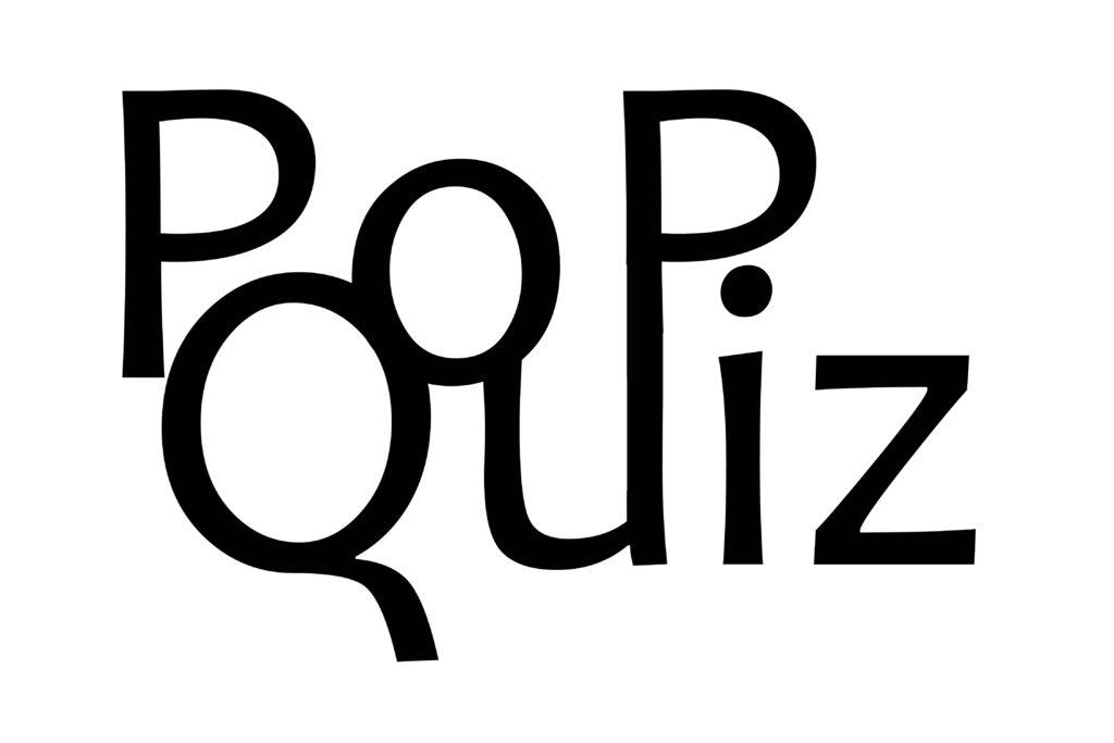 Oud Standing Popquiz
