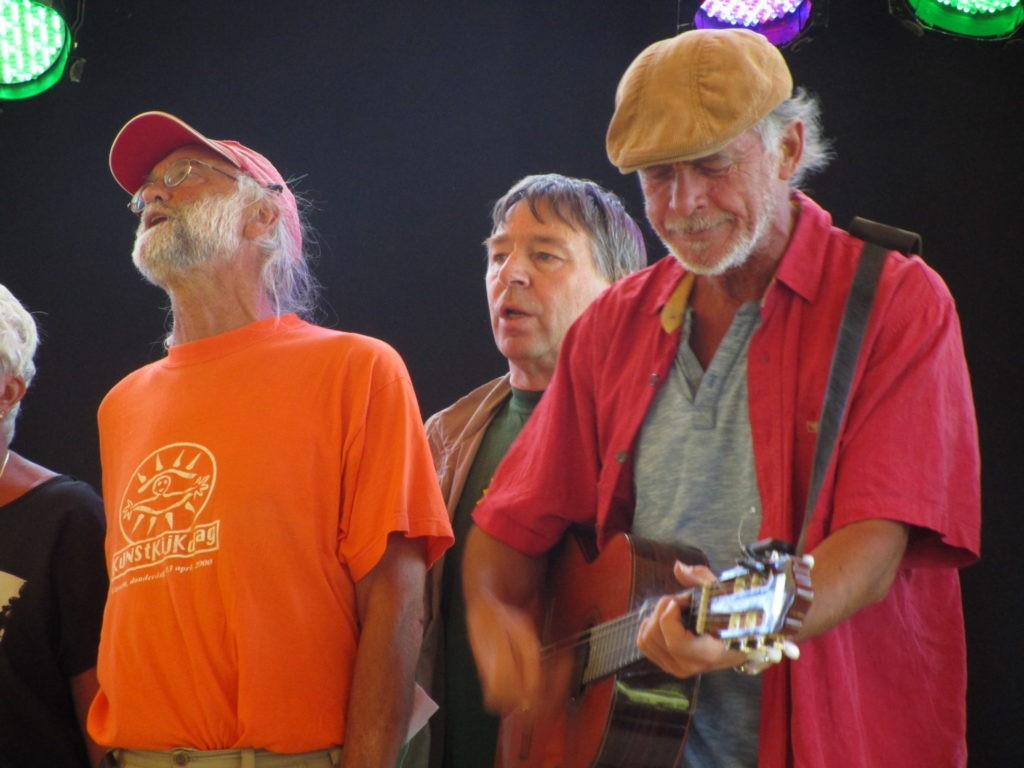 Alkmaars Straatorkest