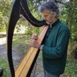 Harpconcert