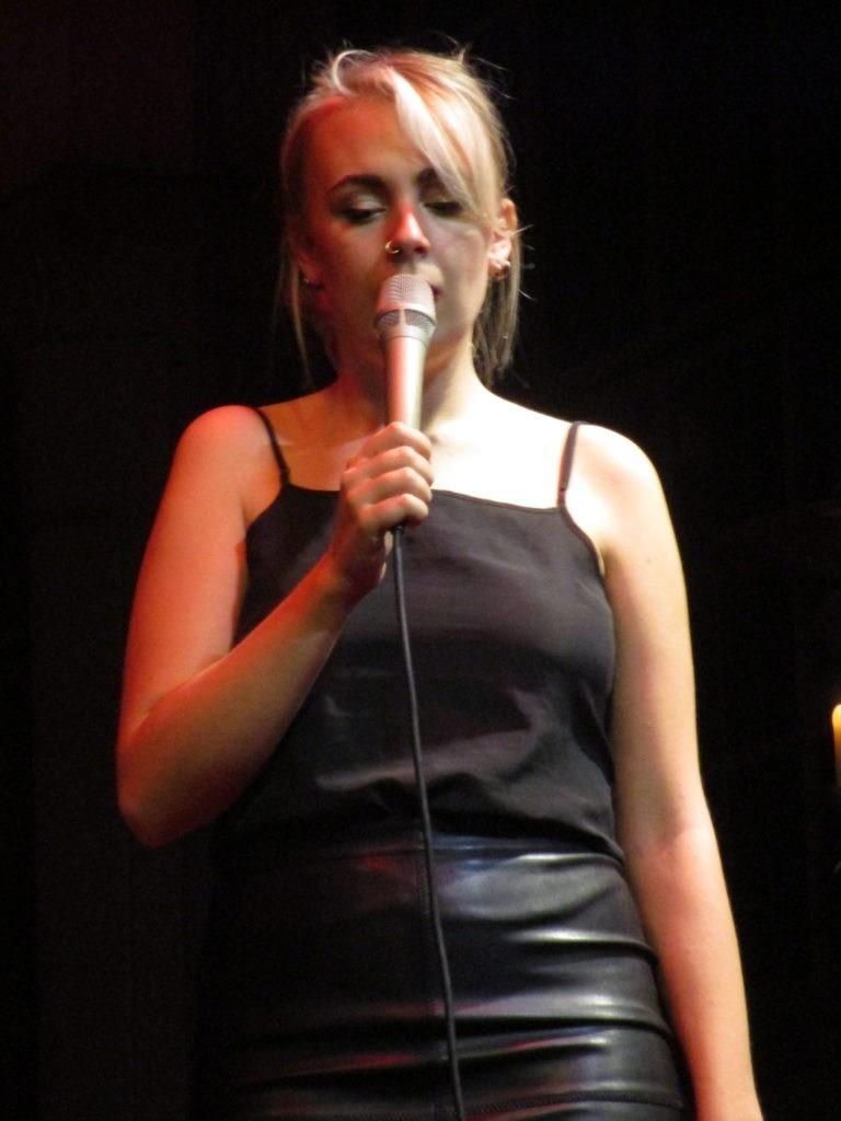 Kim Hoorweg
