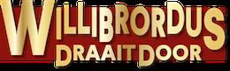 Willibrordus Draait Door 2021 Logo