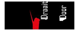 Willibrordus Draait Door 2019 Logo